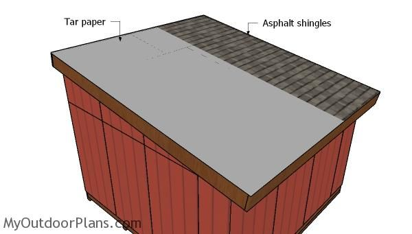 14x14 Lean To Shed Roof Plans Myoutdoorplans Free Woodworking Plans And Projects Diy Shed Wooden Playhouse Pergola Bbq Shed Roof Lean To Roof Plan