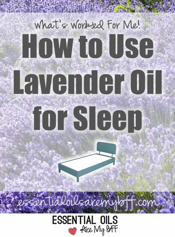 One of my favorite uses for lavender oil is to help sleep aid -- let me say this, it works for me and I am not a doctor or here to tell you what to do, I must like sharing what works for me in hopes that it works for you! So let's talk sleep and let's talk about the essential oil - LAVENDER! …