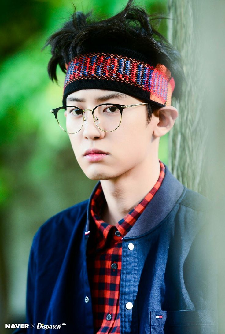#chanyeol #exo