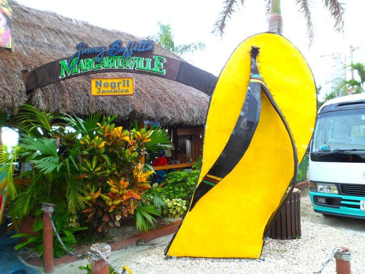 Margaritaville Negril: Jamaica, on the Seven Mile Beach Strip.