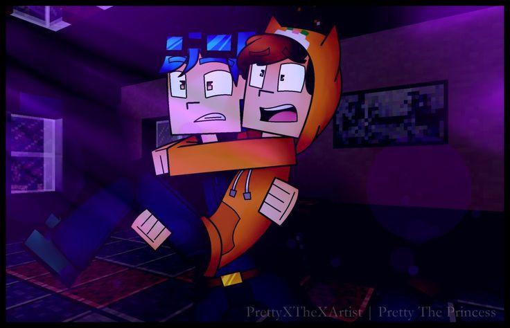 """THE DAMN FEELS!"" Speedpaint: www.youtube.com/watch?v=OOEhyl… Minecraft Story Mode (c) Telltale Games Minecraft (c) Mojang"
