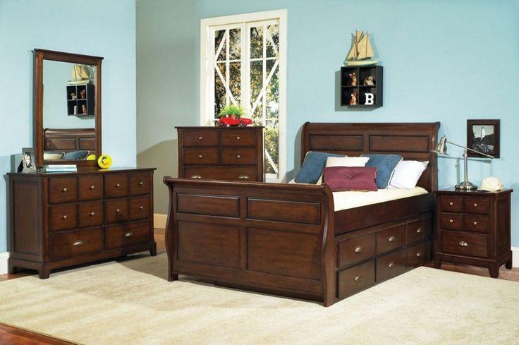 Best 25 Rustic Bedroom Furniture Sets Ideas On Pinterest