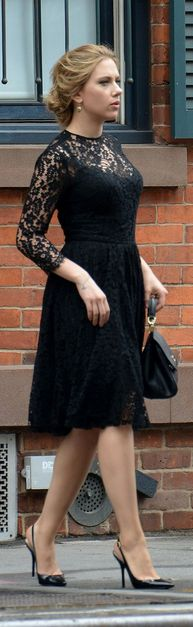 Long  sleeve lace dress http://www.studentrate.com/fashion/fashion.aspx
