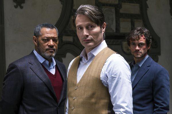 Hannibal TV Series | agenda des séries US de juin 2015 : Hannibal, True Detective, Mr ...