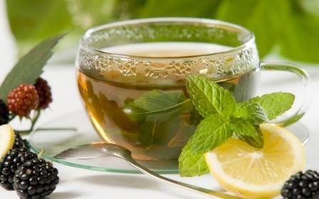 verbena-tea