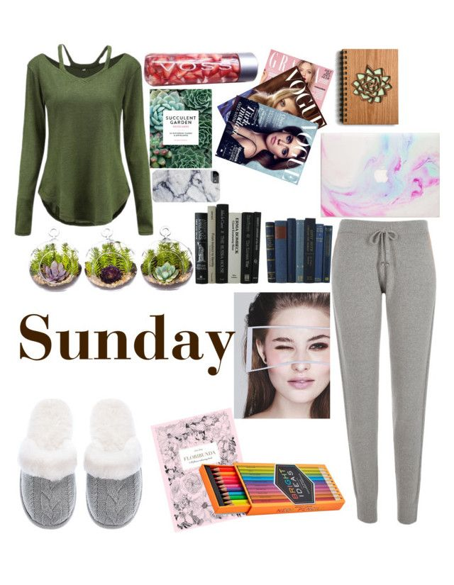 """""""Sunday🍉🌌🍟"""" by emmatob on Polyvore featuring River Island, Chronicle Books, Urban Outfitters, Victoria's Secret and FOSSIL"""