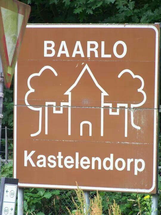 Baarlo, Limburg, Nederland