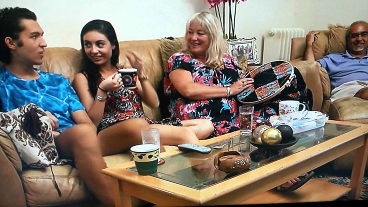 gogglebox family - Google Search