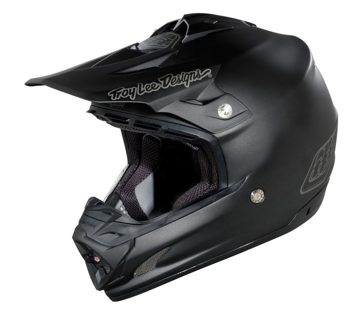 Troy Lee Designs SE3 Midnight Helmet > Apparel > Helmets | Jenson USA Online Bike Shop