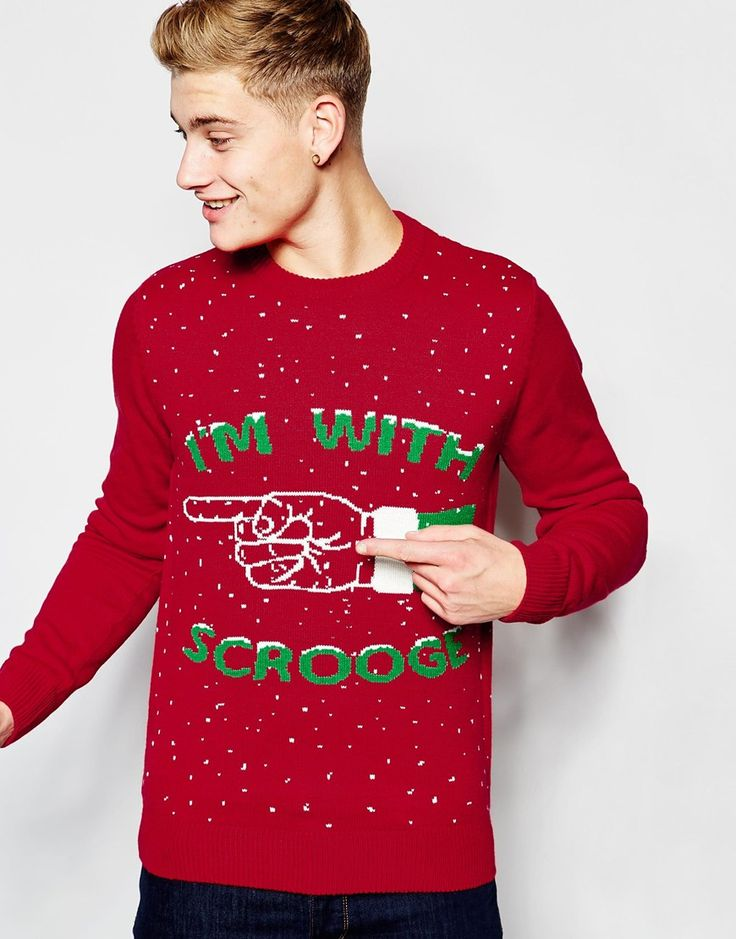 Christmas Jumper http://bit.ly/1OrRlSu