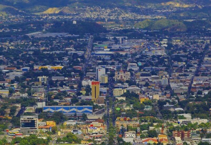 El video sobre San Pedro Sula que te enchinará la piel