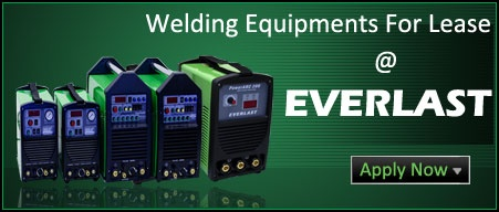 Everlast Welders gives a new line of Inverter welder with Plasma cutting system. It knows the seasonal demand of industries. It lets its customers come out of extra problems and gives value to its customer money. Also provides more power and versatility.