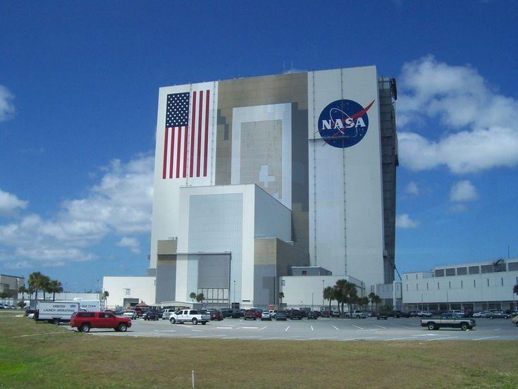 Cape Canaveral- NASA