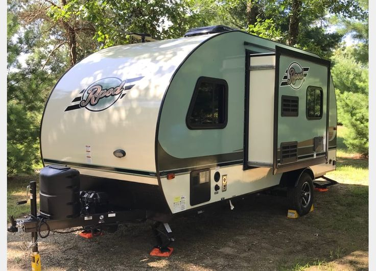 Top Rated Travel Trailer Rental Starting at 135/night in
