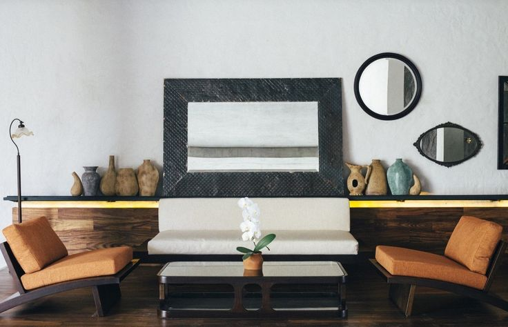 Bisma 8 in Ubud | furniture by ZAPPdesign