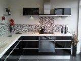 Contoh Keramik Untuk Dinding Dapur Modern