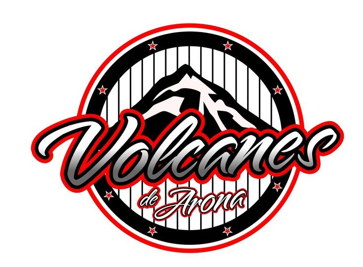 Club de Beisbol Volcanes de Arona    *propuesta*
