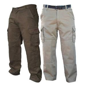 Sliders 4.0 Cargo Motorcycle Riding Pants