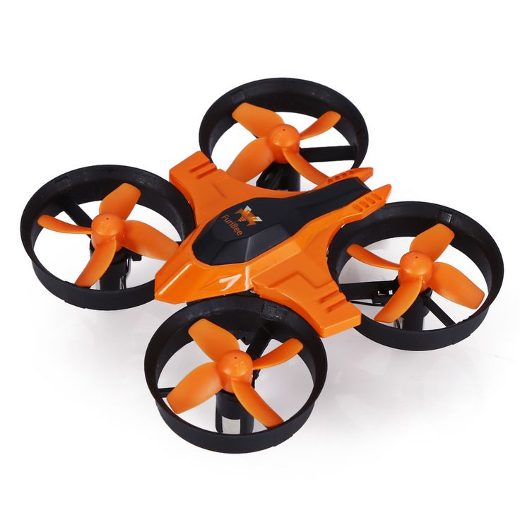 FuriBee F36 Mini UFO Quadcopter Drone 2.4G 4CH 6-Axis Headless Mode Remote Control Toys Nano RC Helicopter RTF Mode2 //Price: $22.25//     #onlineshop