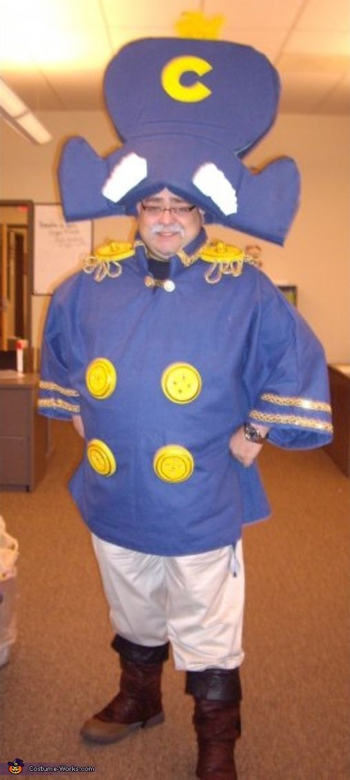 124 best Crafts-Costumes images on Pinterest | Halloween ideas ...