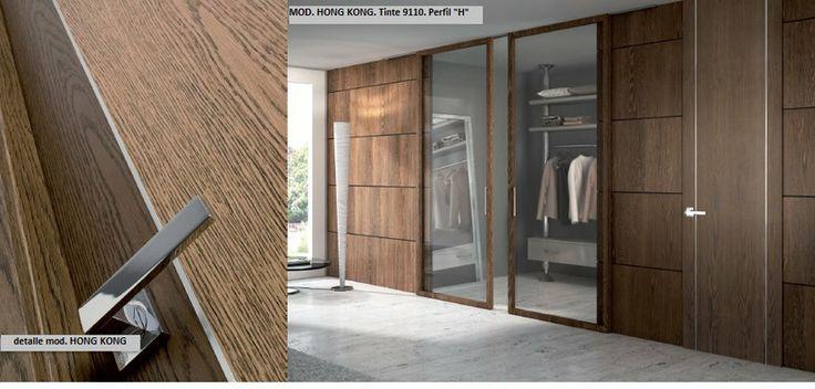 Www maderalsa com bonito conjunto de madera puertas - Puertas hasta el techo ...