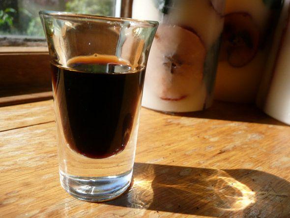 ... vanilla recipes on Pinterest | Homemade kahlua, Liqueurs and Homemade
