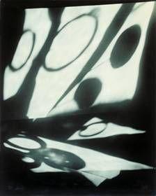 Jaromír Funke, Abstraktní foto, 1928 – 29