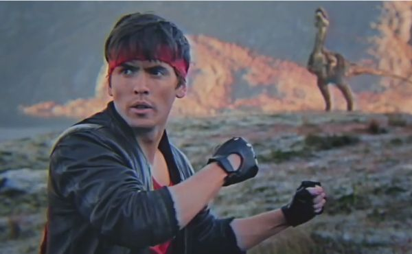 Kung Fury: the Movie - Neatorama