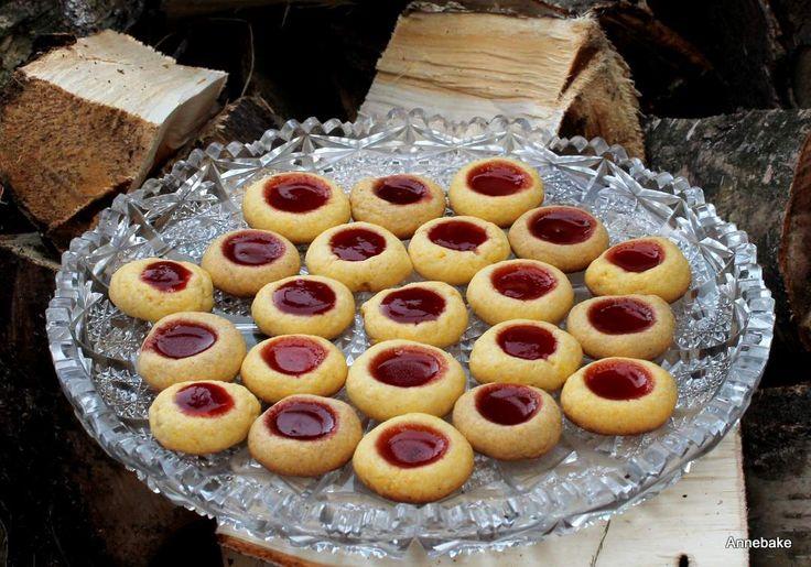cookies jam
