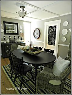 1000 Ide Tentang Painting Laminate Table Di Pinterest  Dekor Classy Laminate Kitchen Table Review