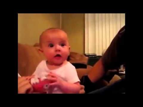 Bayi lucu menangis - YouTube
