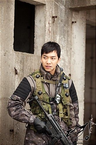 Lee Seung Gi's Photo in 'The King 2 Hearts'