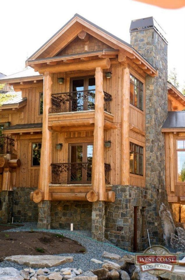 120 Best Images About Wooden Houses On Pinterest Chalets