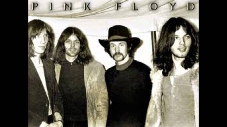 Pink Floyd - Shine On You Crazy Diamond [Official]- play during dinner