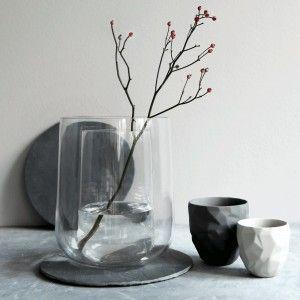MENU Vase Vase  von Menu, color Nein