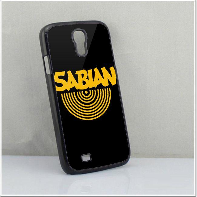 Sabian Cymbal Logo Drum Percussion Music Samsung Galaxy