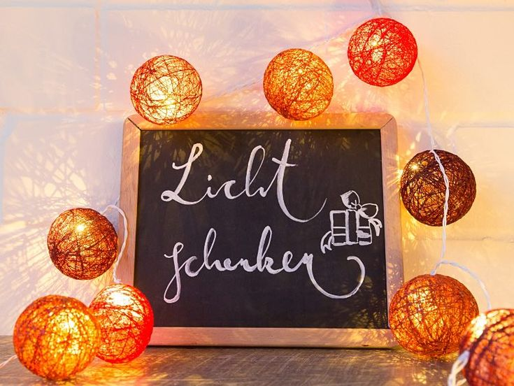 25 einzigartige lichterkette kugeln ideen auf pinterest lichterkette weihnachten. Black Bedroom Furniture Sets. Home Design Ideas