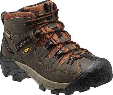 Targhee II Mid | KEEN Men's Shoes