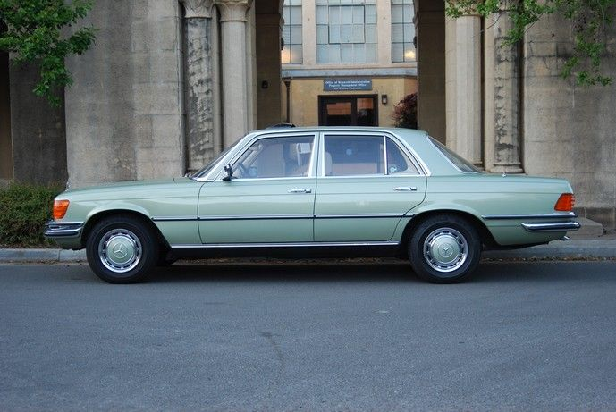 92 best mercedes benz 1973 1980 images on pinterest for Mercedes benz e learning