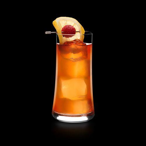 Hennessy   Cocktails   Spring Fling