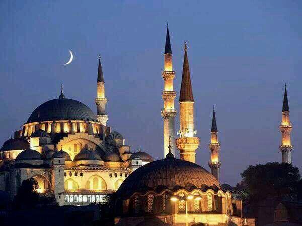 No dejes de visitar #Estambul esta #semanasanta2014 desde 650€ con una excursion de #regalo