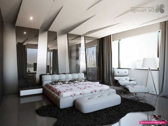 Inspiring Decoration For Luxury Pop False Ceiling Designs For Bedroom Interior - http://www.bedroomdesignz.com/bedroom-decorating-ideas/inspiring-decoration-for-luxury-pop-false-ceiling-designs-for-bedroom-interior.html: