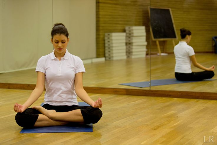 If you're into more relaxing activities, there are pool tables and a yoga room to help you focus and get re-centered.