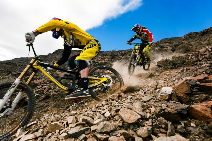 Be a better rider tomorrow. Here are changes you can make now, from inside the Atherton racing team.
