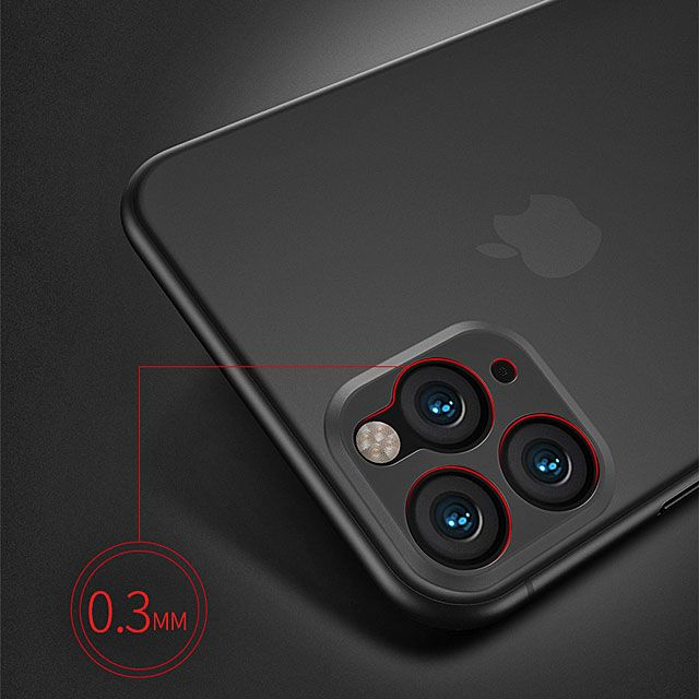 Iphone 11 Pro Max 6 5 0 5mm Ultra Thin Back Hard Case Iphone 11