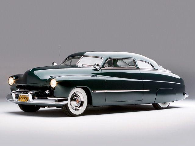 Mercury Coupé - 1949: Sports Cars, Street Rods, Classic Cars, 1949 Mercury, Mercury Leaded, Cut Mercury, Sam Barry, Dreams Cars, Leaded Sled