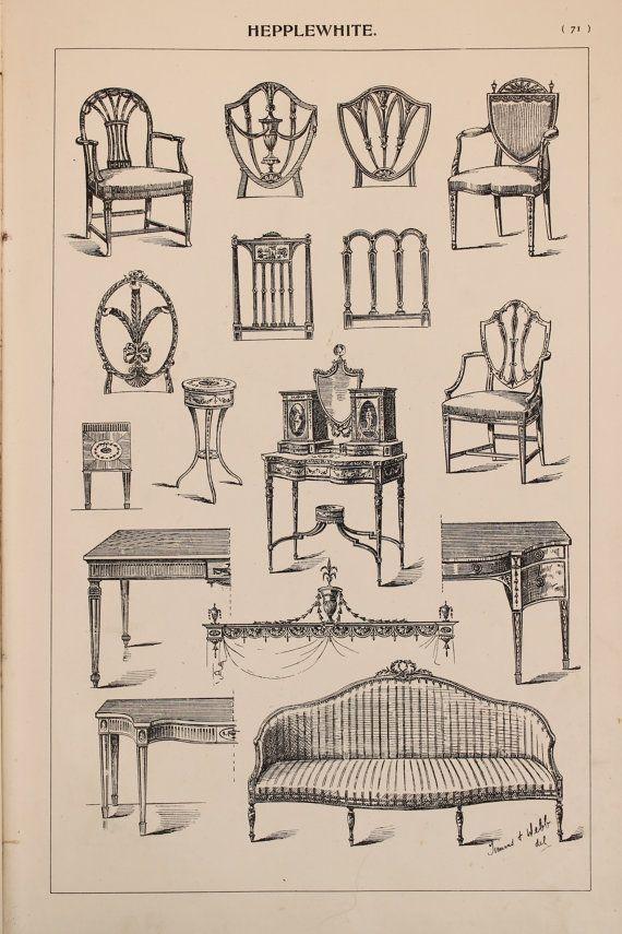Antique Furniture, Furniture Repair Seattle