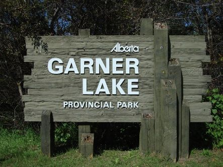 Garner Lake Campground