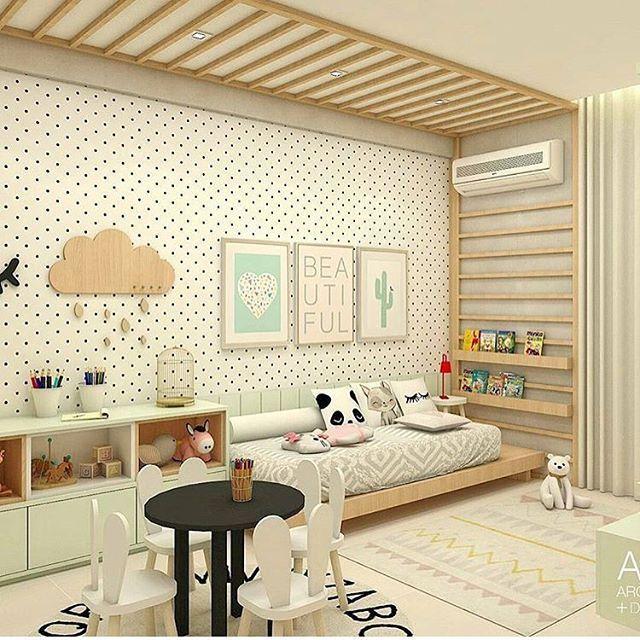 25 melhores ideias de quarto montessori no pinterest - Ver habitaciones infantiles ...