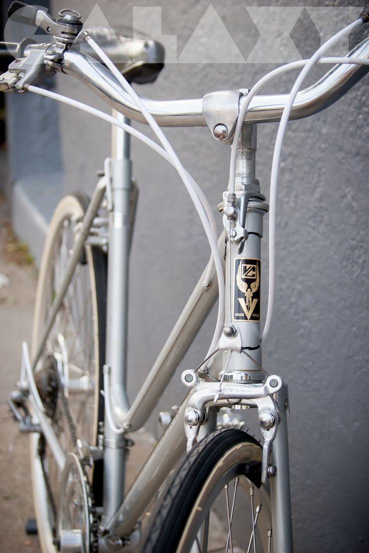 VOLKSCYCLE Ladies Road Bike